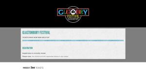 The Glastonbury Ghost